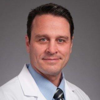 Benjamin W. Starnes, MD FACS