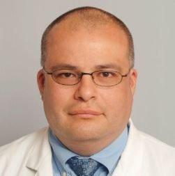 Dr. Carlos Timaran